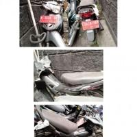 Sepeda Motor, Merk/Tipe Honda NF100SE, Nopol N 2628 AP, Tahun 2007