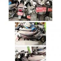 Sepeda Motor, Merk/Tipe Honda NF125TD, Nopol N 3990 AP, Tahun 2009