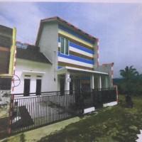 PT BNI : SHM No. 688/Su.p lt 123 m2 di (dh Perumahan Sumur Putri) Kelurahan Sumur Putri Kec Teluk Betung Utara Bandar Lampung, Lampung