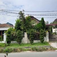 Lelang Eksekusi HT Bank BNI : T/B rumah L. 956 m2 sesuai SHM No. 594/Babura Sunggal - Medan