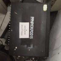 LOT 30 / 1 (satu) unit off air TV monitor milik Pemerintah Kota Palu. Kondisi rusak berat.