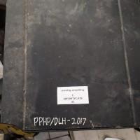 LOT 31 / 1 (satu) unit pengadaan repeater tua milik Pemerintah Kota Palu. Kondisi rusak berat.