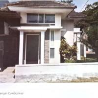 Sebidang tanah seluas 112 m2, berikut bangunan, sesuai SHM No. 4287, di Kel. Madyopuro, Kec. Kedungkandang, Kota Malang