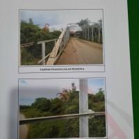 PN BREBES : 1 bidang tanah dengan total luas 5220 m2 di Kabupaten  Brebes