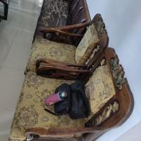 BPHP 1(satu) Paket Barang Inventaris dalam kondisi rusak berat