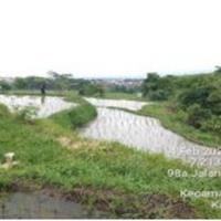 Kejagung 7. 1 paket sawah, LT 1.865 m2, 4.775 m2 & 1.065 m2, di Blok Gordah & Lintung, Ds.Jayawaras, Kec.Tarogong Kidul, Kab.Garut
