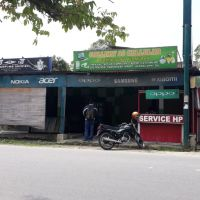 BNI Medan - Tanah luas 369 m2 dan bangunannya, di Jl. Sudirman, Desa/Kel. Lubuk Pakam Pekan, Kec. Lubuk Pakam, Kab. Deli Serdang