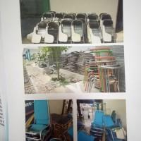 Satu Paket Barang Inventaris Kantor milik IAIN Kediri