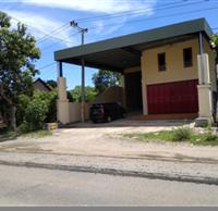 BRI Madiun -1a. Sebidang tanah & bangunan sesuai SHM No.1504 lt 593 m2, terletak di Ds. Jenangan, Kec. Jenangan, Kab. Ponorogo.