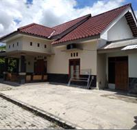 BRI Madiun -1b. Sebidang tanah & bangunan sesuai SHM No.0794 lt 602 m2, terletak di Ds. Kedondong, Kec. Kebonsari, Kab. Madiun