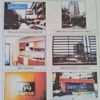 BNI: SATU UNIT APARTEMEN GRAHA CEMPAKA MAS, SUMUR BATU, KEMAYORAN, JAKARTA PUSAT
