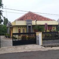 BRI  KNG : 1 bidang tanah  SHM No.37  luas 870 m2 berikut bangunan di Desa Karangmuncang Kec.Cigandamekar Kab.Kuningan