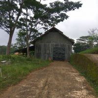 BRI  KNG : 1 bidang tanah  SHM No.00012  luas 646 m2 berikut bangunan di Desa Buniasih Kec.Maleber Kab.Kuningan