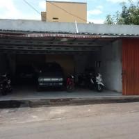BRI  KNG : 1 bidang tanah  SHM No.00442  luas277 m2 berikut bangunan di Desa Karangmangu Kec.Kramatmulya Kab.Kuningan
