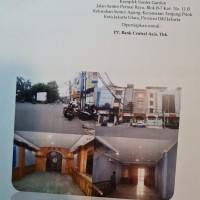 BCA: LOT2: T/B DI KOMPLEK SUNTER GARDEN BLOK B-7 KAV. NO. 11B, SUNTER AGUNG, TANJUNG PRIOK, JAKUT.