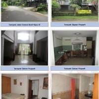 1 bidang tanah SHM 3941 dengan total luas 648 m2 berikut bangunan di Kota Jakarta Selatan