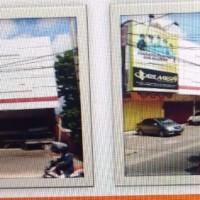 2 bidang tanah dengan total luas 210 m2 berikut bangunan ruko di Kota Bandar Lampung