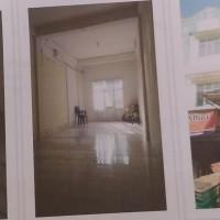 1 bidang tanah dengan total luas 108 m2 berikut bangunan ruko di Bandar Lampung