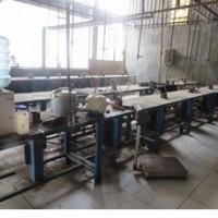 Kurator Roni Wijaya(Dlm Pailit)_2_Ulang:12 bidang 1 hamparan,brkt pabrik & sgl sstu,Jl Cikuda Wanaherang,Cileungsi,Kab Bogor