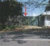 1 bidang tanah dengan total luas 2770 m2 berikut bangunan di Bandar Lampung