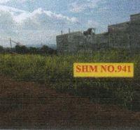 14 bidang tanah dengan total luas 1.584 m2 di Kota Bandar Lampung