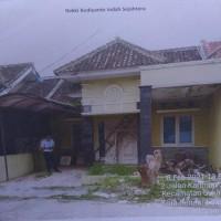 1 bidang tanah dengan total luas 94 m2 berikut bangunan di Bandar Lampung