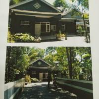 BRI Gombong: sebidang tanah SHM No. 459 luas 455 m2 berikut bangunan di Desa Rantewringin Kec. Bulus Pesantren Kab. Kebumen