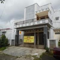 PT Radana Bhaskara Finance - Sebidang tanah seluas 292 m2 berikut bangunan diatasnya, SHM 02779