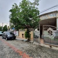 BRI Diponegoro: 2 bidang tanah dengan total luas 270 m2 berikut bangunan di Kabupaten Sidoarjo