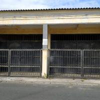 BRI Jemursari: 1 bidang tanah dengan total luas 147 m2 berikut bangunan di Kabupaten Sidoarjo