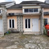 BRI BARITO 2 : Tnh + Bgn SHM No. 3704 luas 97 m2 di Jl. Nirbaya Gg Nirbaya IV  Kota Pontianak