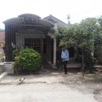 KSP Sahabat Mitra Sejati Lot.1, tanah seluas  135m2 berikut bangunan, Jalan Besar Negeri Dolok, Desa Bandar Maruhur, Kec. Silou Kahean