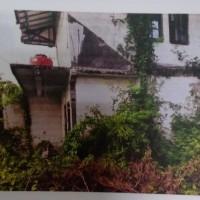 Harta Pailit: Tanah dan bangunan di Desa Mangunjiwan Kecamatan Demak Kabupaten Demak