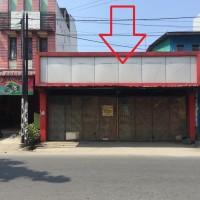 Bank Mestika Dharma-2.Tanah Luas 158 m2 dan bangunannya di Jl. Matahari Raya/BOM No. 186, Helvetia Tengah, Medan Helvetia, Kota Medan