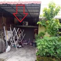 Bank Mestika Dharma-4a.Tanah Luas 90 m2 dan bangunannya di Komp. City Residence Blok C 15, Cinta Damai, Medan Helvetia, Kota Medan