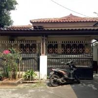 KPP Kembangan : T/B SHM 03000 seluas 148m2 di Kel. Meruya Selatan, Kec. Kembangan, Jakarta Barat