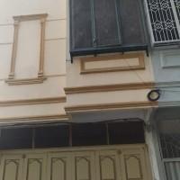Lelang Eksekusi HT Bank Danamon : T/B L. 80 m2 sesuai SHM No. 725/Karang Berombak - Medan
