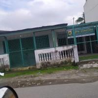 Lelang Eksekusi HT Bank Danamon : T/B L. 493 m2 sesuai SHM No. 608/Tegal Rejo - Medan