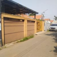 Kospin Jasa Syariah: 1 (satu) bidang T/B SHM 00972 Lt 322m2 di Kel. Klego, Kec. Pekalongan Timur, Kota Pekalongan