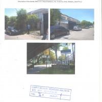 PT BRI KC SBY JEMURSARI : T/B SHGB NO 1251 LT 130 M2 LB 181 M2 DI PERUM CITRA GARDEN CLUSTER MELROSE PLACE BLOK A-17 BUDURAN SIDOARJO