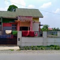 Bank Sumut-2. Tanah seluas 119 M2 dan bangunannya di Komp. Green Harmond Residence, Desa/Kel. Tanjung Gusta, Kec. Sunggal, Kab. Deli Serdang