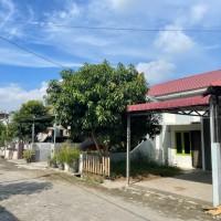 Bank Sumut-3. Tanah seluas 102 M2 dan bangunannya di Komp. Jatian Residence, Desa/Kel. Laut Dendang, Kec. Percut Sei Tuan, Kab. Deli Serdang