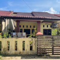 Bank Sumut -4. Tanah seluas 146 M2 dan bangunannya di Jl. Karya Amal, Desa/Kel. Pangkalan Masyhur, Kec. Medan Johor, Kota Medan