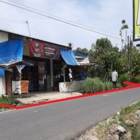 Bank Sumut -1. Tanah seluas 2.000 M2 dan bangunannya di Desa/Kel. Galang Suka, Kec. Galang, Kab. Deli Serdang