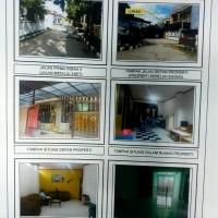 EKSEKUSI PENGADILAN: PN JAKBAR: T/B di Perumahan Prima Indah, Jalan Prima Indah V Blok KK No. 12, Rt. 010 Rw. 03, Kelurahan Wijaya Kusuma, K
