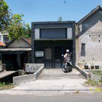 BRI Jemursari: 1 bidang tanah dengan total luas 119 m2 berikut bangunan di Kabupaten Sidoarjo