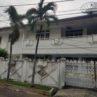 1 bidang tanah dengan total luas 150 m2 berikut bangunan di Kota Jakarta Utara