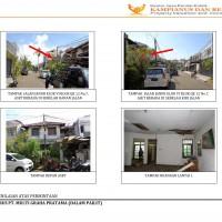 Tim Kurator PT. Multi Graha Pratama (Dalam Pailit) - sebidang tanah seluas 187 m2 berikut bangunan di Jalan Janur Elok VI