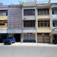 Lelang Eksekusi HT Bank BCA Tbk : T/B ruko luas 65 m2 sesuai SHGB No. 1348/Petisah Tengah - Medan