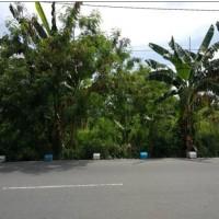 PT. BCA -1  bidang tanah kosong sesuai SHM No. 223/Tumpatan, luas 1.678 m² terletak di Deli Serdang
